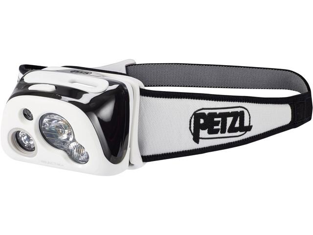 Petzl Reactik+ Linterna frontal, black